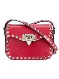 маленькая сумка 'Rockstud'  Valentino