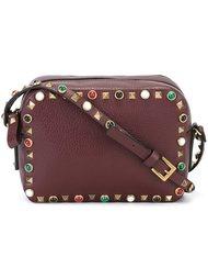 сумка через плечо 'Rockstud Rolling' Valentino