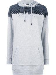 'Paloma' hoodie Marcelo Burlon County Of Milan