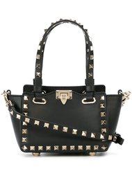 микро сумка через плечо  'Rockstud'  Valentino