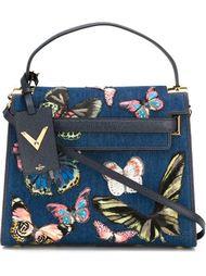 джинсовая сумка-тоут 'My Rockstud' Valentino