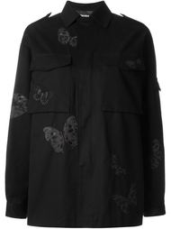 куртка 'Camubutterfly'  Valentino