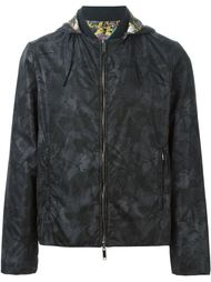 двухсторонняя куртка 'Camubutterfly' Valentino