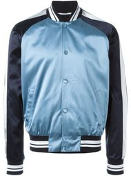 куртка-бомбер 'Star Studded' Valentino