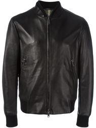 куртка-бомбер 'Rockstud'  Valentino