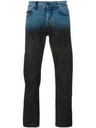 джинсы с градиентным эффектом Marcelo Burlon County Of Milan