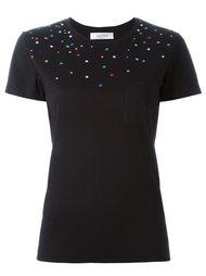футболка 'Cherry Tree' Valentino