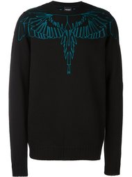свитер 'Aserel' Marcelo Burlon County Of Milan