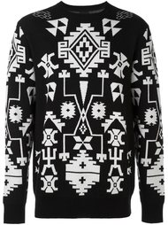 свитер 'Melimoyu' Marcelo Burlon County Of Milan