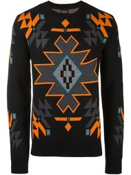 свитер 'Chapelco'  Marcelo Burlon County Of Milan