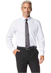 Комплект: рубашка, галстук и платок STUDIO COLETTI