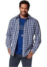 Комплект: рубашка + футболка MANS WORLD