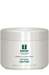 Пилинг для тела, обогащенный липидами Lipo Peel Medical Beauty Research