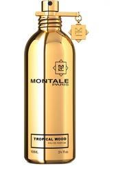 Парфюмерная вода Tropical Wood Montale