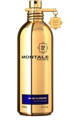Парфюмерная вода Aoud Flowers Montale
