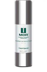 Специальный защищающий крем для лица BioChange Cream Special Medical Beauty Research