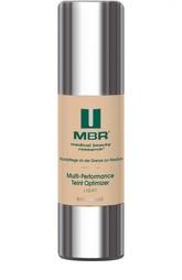 Ухаживающий крем для лица с тональным эффектом Multi-Performance Teint Optimizer Medical Beauty Research