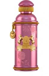 Парфюмерная вода Collector Rose Oud Alexandre.J