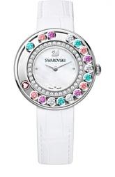 Наручные часы Lovely Crystal с перламутровым циферблатом Swarovski