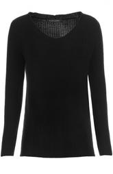 Вязаный пуловер Ralph Lauren