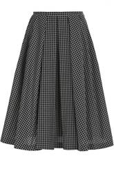 Расклешенная юбка-миди Michael Kors