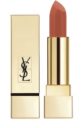 Помада для губ Rouge Pur Couture The Mats, оттенок 218 YSL