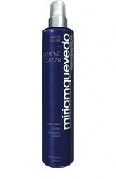 Солнцезащитный спрей для волос с экстрактом черной икры Miriamquevedo