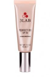 BB-крем Perfect BB с SPF40, оттенок №03 3LAB