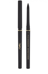 Карандаш для глаз Dessin Du Regard Waterproof, 04 Gris Devotion YSL