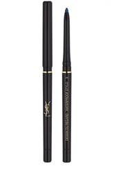 Карандаш для глаз Dessin Du Regard Waterproof, 03 Bleu Addiction YSL
