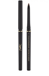 Карандаш для глаз Dessin Du Regard Waterproof, 02 Brun Possession YSL