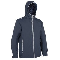 Утепленная Мужская Куртка Для Парусного Спорта 100 Tribord