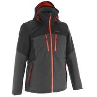 Куртка Мужская Rainwarm 500 3-в-1 Quechua