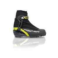 Ботинки Для Беговых Лыж Rc1 Combi Nnn Fischer