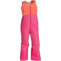 Детский Лыжный Полукомбинезон Slide 100 Pullnfit Wedze
