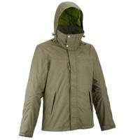 Куртка Мужская Rainwarm 300 3в1 Quechua