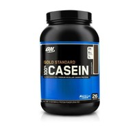 Казеин On 100% (шоколад) Optimum Nutrition
