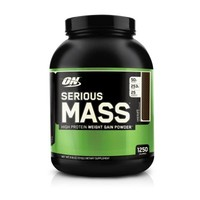 Гейнер On Serious Mass Шоколад Optimum Nutrition