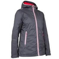 Водонепроницаемая Утепленная Куртка 100 Жен. Tribord