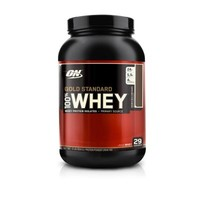 Изолят On 100 % Whey Gold (шоколад) Optimum Nutrition
