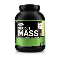 Гейнер On Serious Mass Ваниль Optimum Nutrition