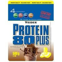 Weider Protein 80plus Шоколад Optimum Nutrition
