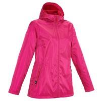 Куртка Женская Rainwarm 50 Quechua