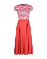 Платье длиной 3/4 Alex Vidal