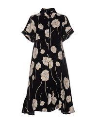 Короткое платье Eudon Choi