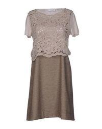Короткое платье Tonet