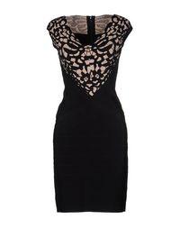Короткое платье Aishha