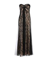 Длинное платье Caterina Masoni