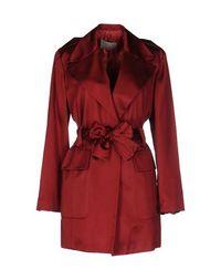 Легкое пальто Enzo Fusco