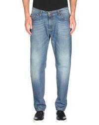 Джинсовые брюки William